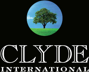 Logo Clyde International